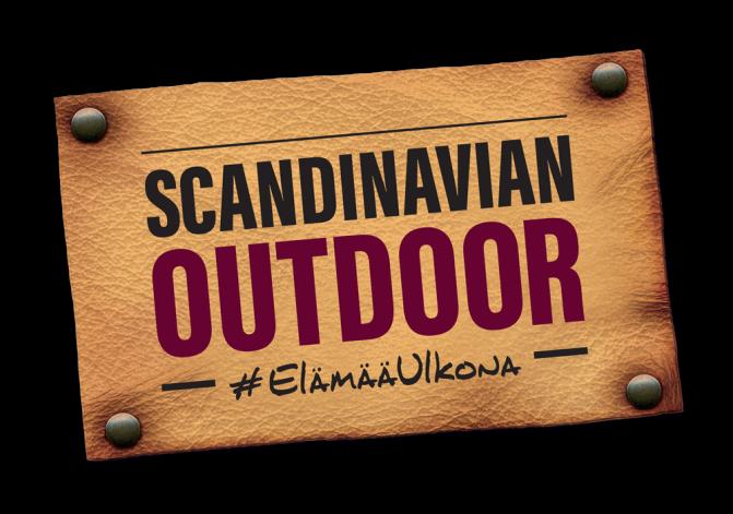 Scandinavian Outdoor – Pääpalkinnot